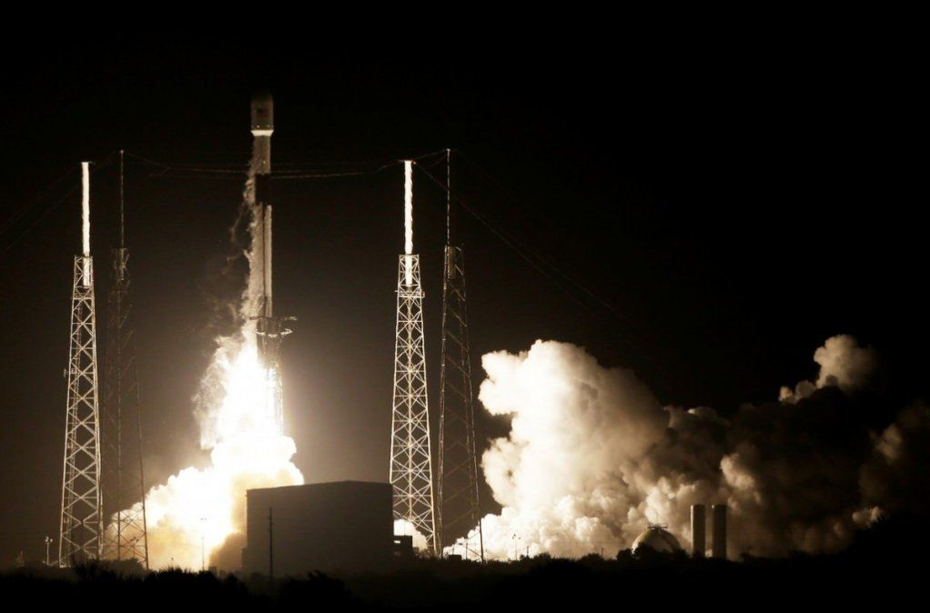Israel se convierte en el cuarto país en explorar la Luna