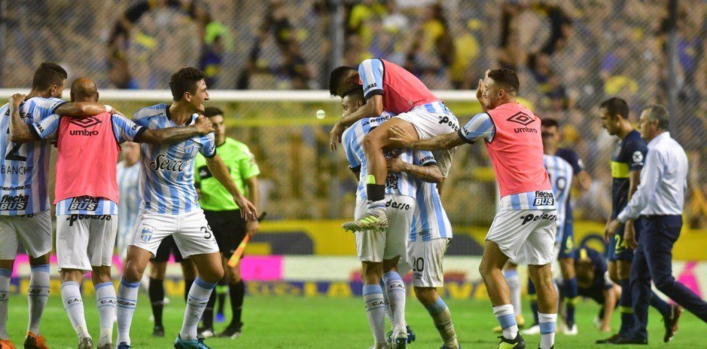 ¿Qué le queda a Atlético para tratar de jugar la tercera Libertadores de su historia?