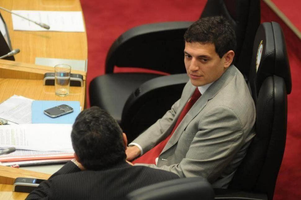 Gassenbauer consideró acertada la decisión de adelantar las elecciones