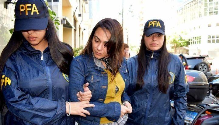 Ordenaron liberar a Carolina Pochetti, la viuda de Daniel Muñoz que confesó coimas a un juez