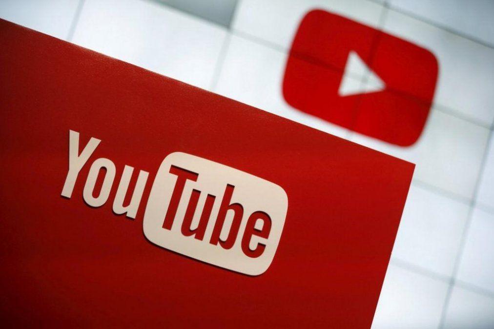 YouTube borró 400 canales con pedofilia encubierta