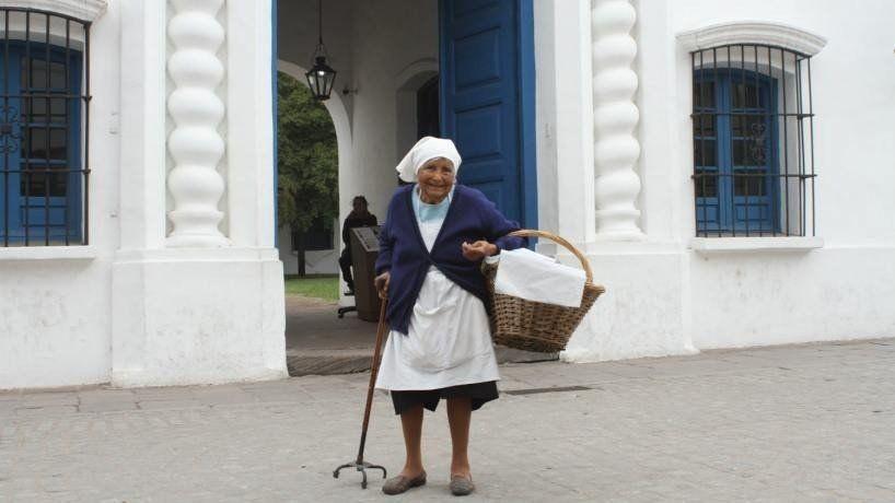 Murió Sara Figueroa, la eterna campeona de la empanada