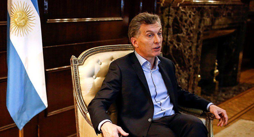 Macri encabezará la apertura de sesiones del Senado el próximo viernes