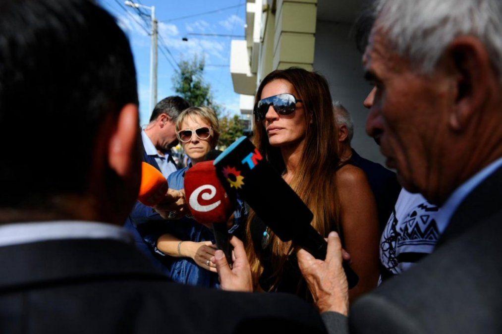 Noche de drogas y enigmas: investigan a cinco personas por la muerte de Natacha