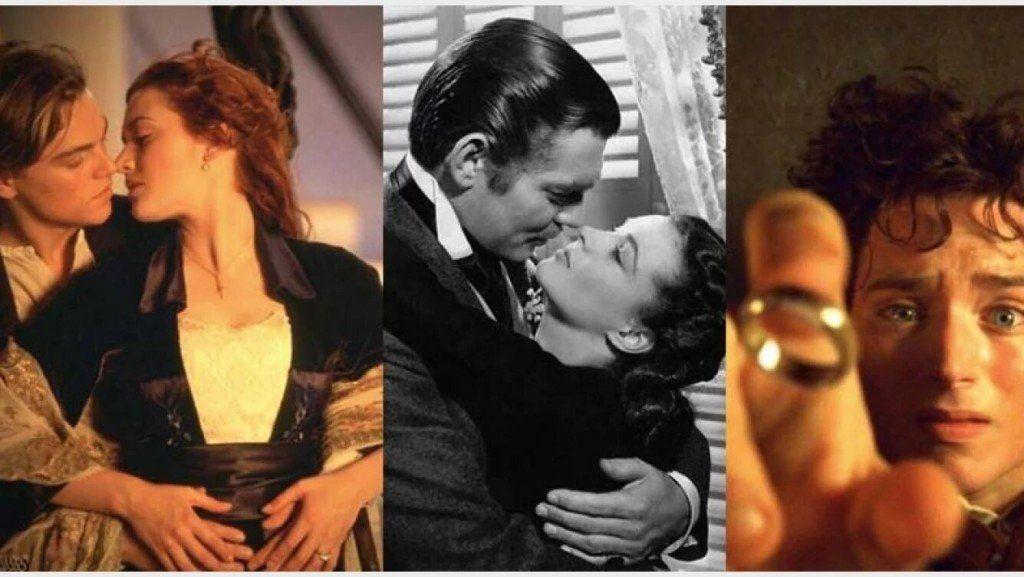 ¿Cuáles fueron las 10 películas más ganadoras de la historia de la premiación?