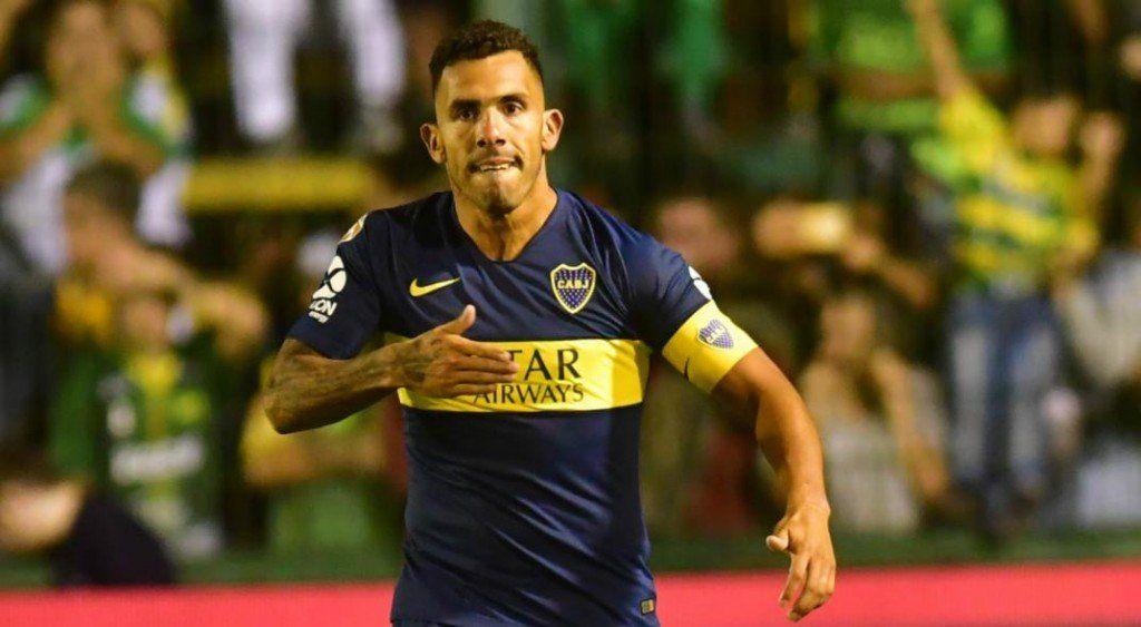Boca sufrió, pero con gol de Tevez logró un triunfo clave ante Defensa