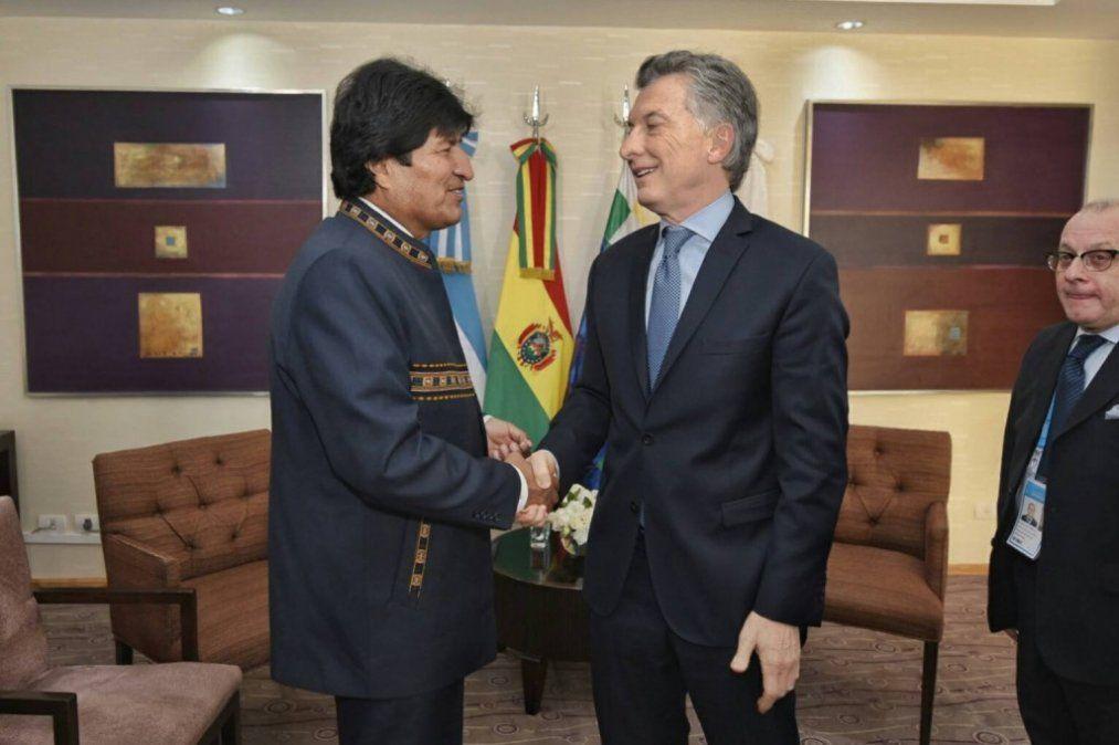Argentina y Bolivia buscan arribar a un acuerdo de reciprocidad sanitaria