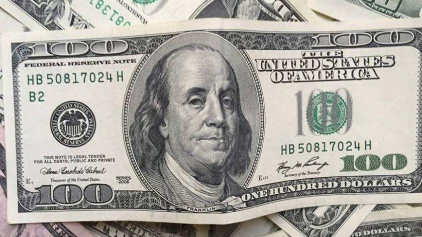 Cayó el dólar pero no bajó la barrera de los $40