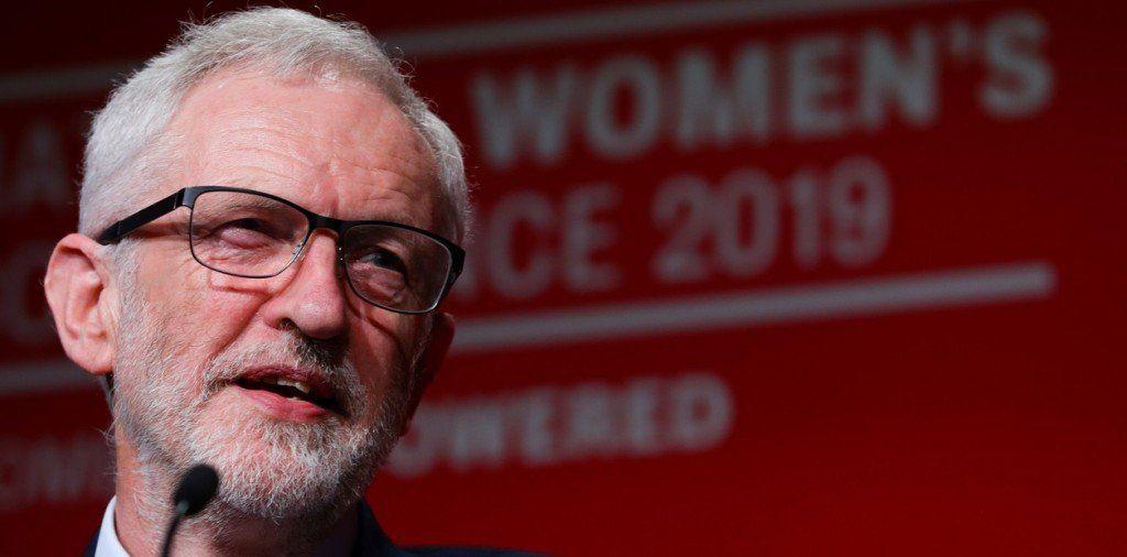 Los laboristas británicos apoyan un nuevo referéndum sobre el Brexit