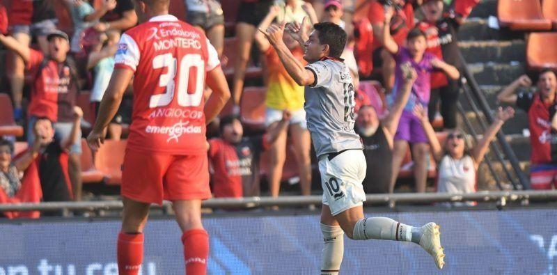 Se confirmó la lesión del Pulga Rodríguez
