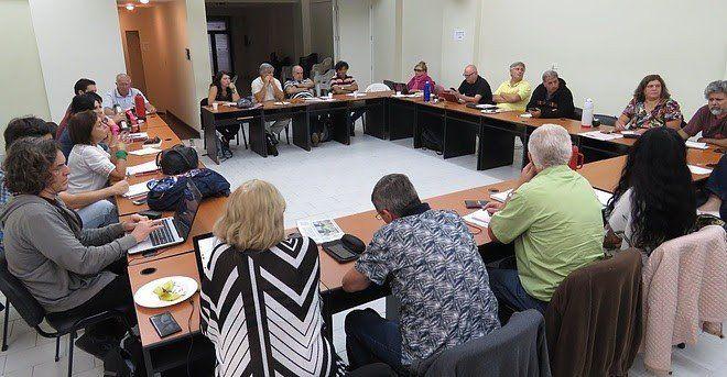 CONADU Histórica ratificó la convocatoria al paro nacional del 6 y 7 de marzo
