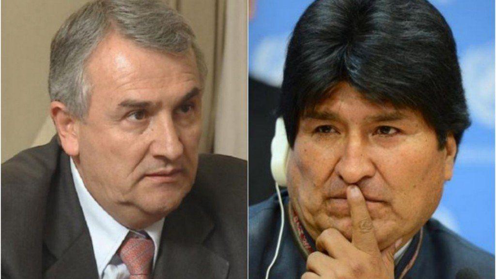 Jujuy le exigió a Bolivia que compense con partidas de gas la atención sanitaria que ofrece a los ciudadanos bolivianos