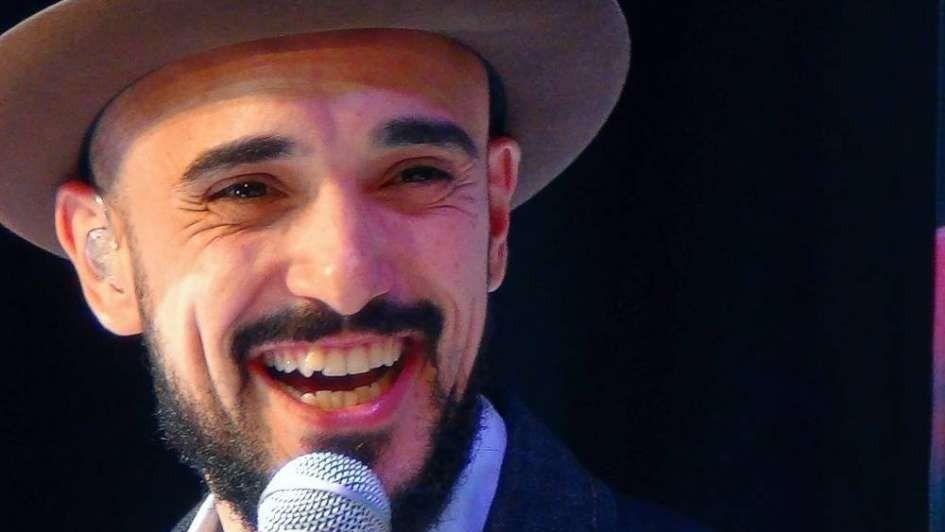 Abel Pintos se presentará de manera gratuita en Bella Vista