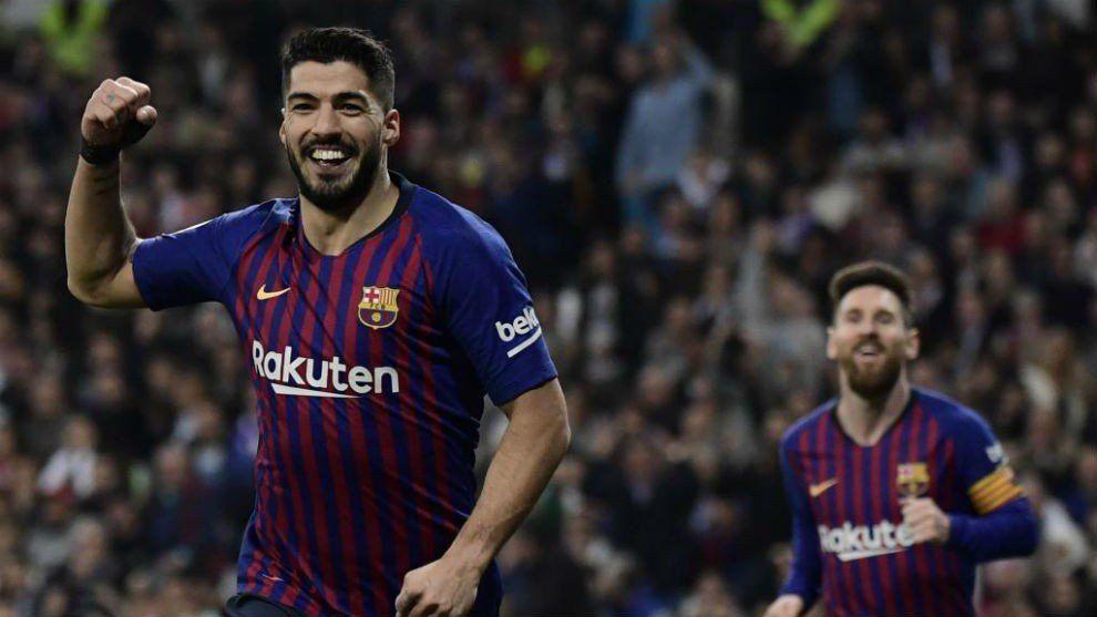 Barcelona aplastó al Real y se metió en la final de la Copa del Rey