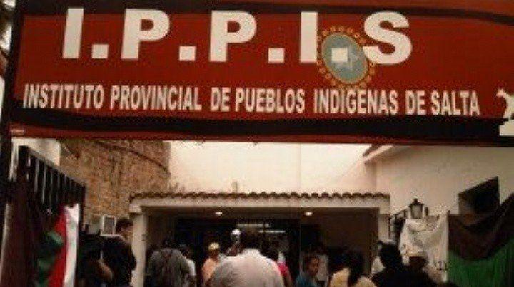 Salta: Intervendrán el Ippis en las próximas horas