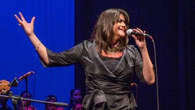 Mariela Acotto recorrerá Europa presentando su nuevo disco
