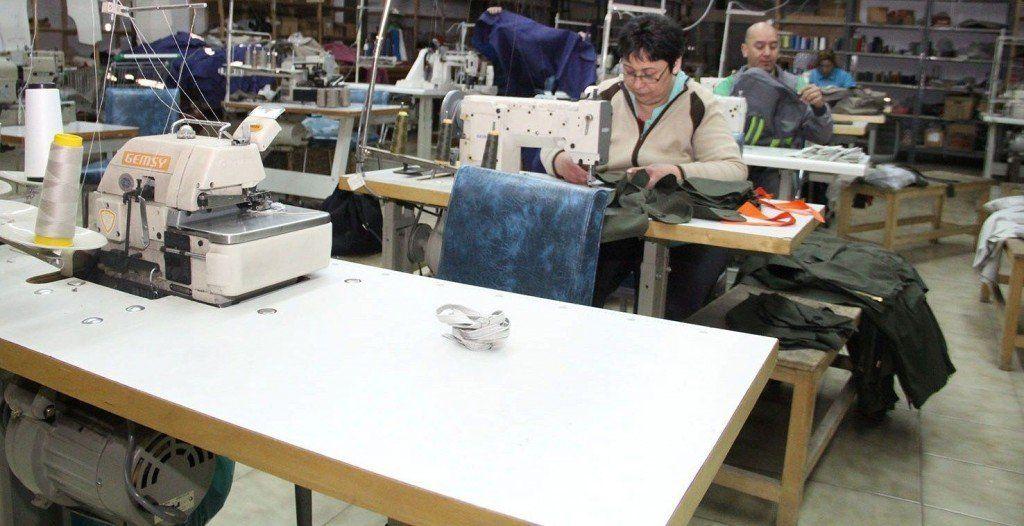 Advierten que la situación en la industria textil sigue siendo crítica