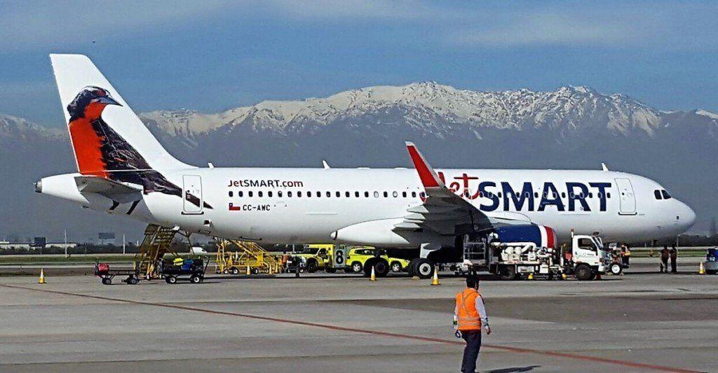 Tucumán tendrá conexión aérea directa con Mendoza desde mayo