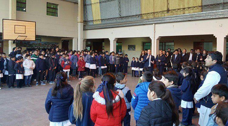 Las clases en Tucumán comenzarán el lunes 11 de marzo