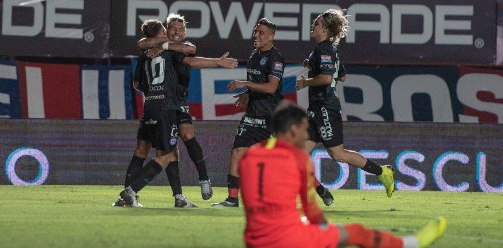 Superliga: San Lorenzo cayó como local ante Argentinos Juniors