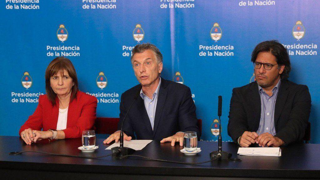 El Gobierno envió a Diputados el proyecto de Régimen Penal Juvenil