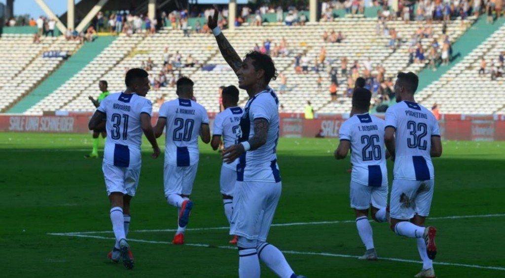 Talleres dejó atrás la Copa con un triunfo ante Colón