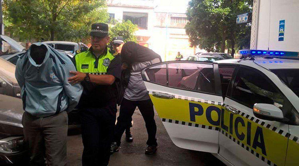Detuvieron a los prófugos por el crimen de una mujer taiwanesa