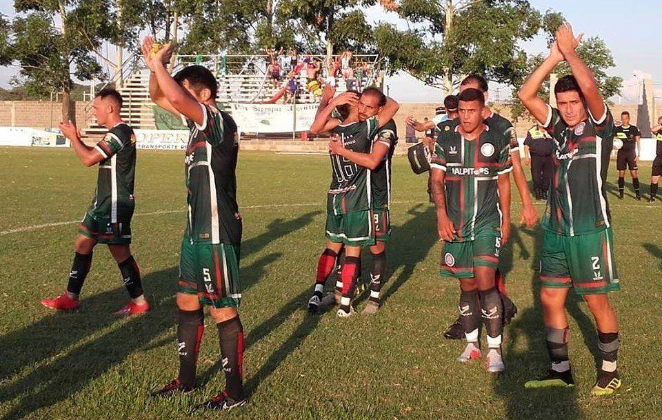 Federal A: San Jorge volvió a la victoria, fue 2-1 ante Sarmiento