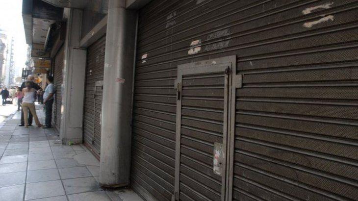 Crisis en los kioskos: advierten que cerrarán 10.000 locales más