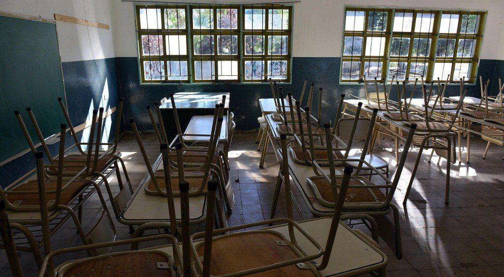 En Tucumán hoy no comienzan las clases por el paro nacional de CTERA