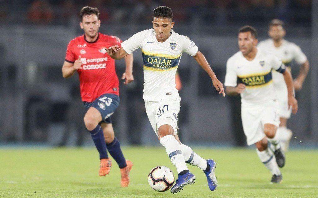 Copa Libertadores: Boca empató 0 a 0 en Bolivia ante Jorge Wilstermann