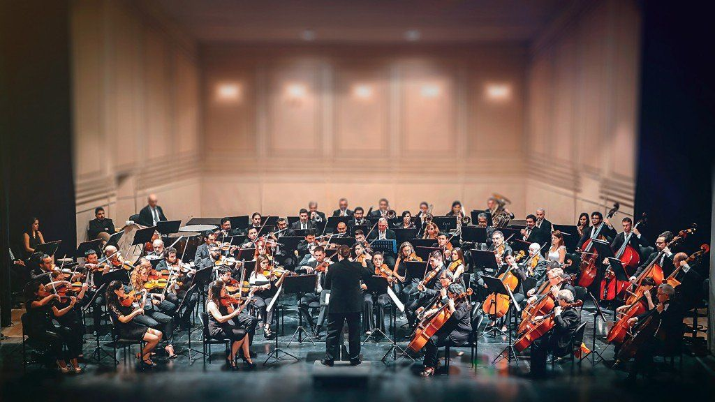 La Orquesta Estable de la provincia abre la temporada con un concierto