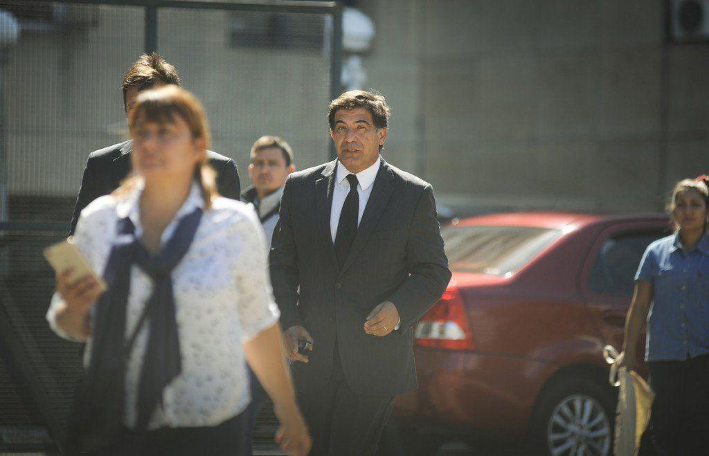 Confirmaron el procesamiento de Ricardo Echegaray por encubrir a Lázaro Báez
