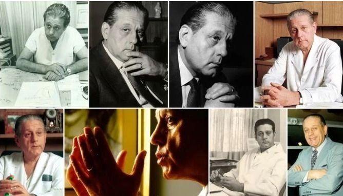El bypass de Favaloro, único invento latinoamericano reconocido entre las ideas que cambiaron la historia