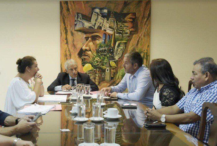 Archivaron el pedido de juicio político contra el Juez de Paz de Alderetes