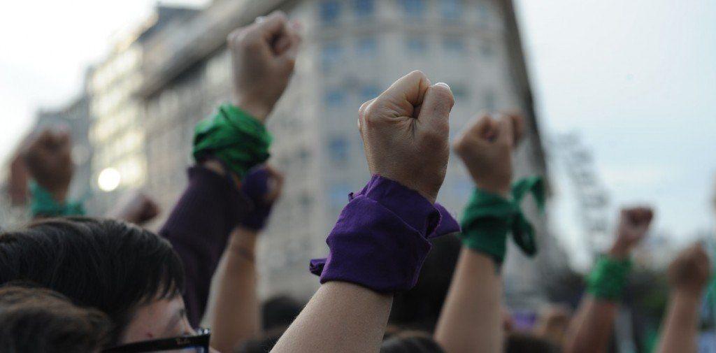 Un nuevo paro de mujeres tendrá lugar este 8 de marzo