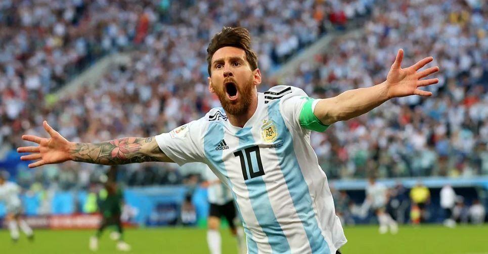 Con la vuelta de Messi, sale una nueva lista de la Selección