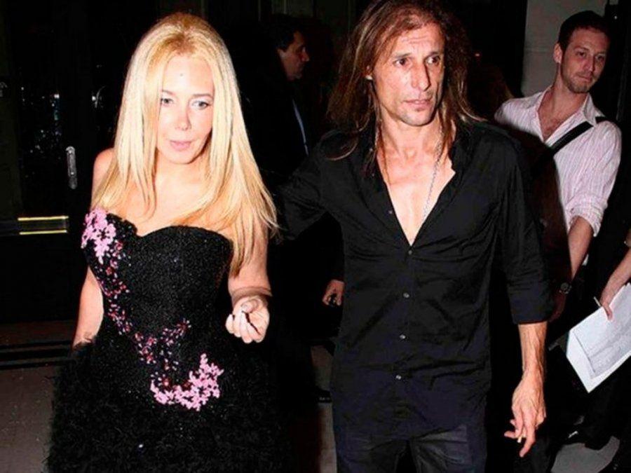 Claudio Caniggia y Mariana Nannis, denunciados: no pagarían el alquiler de su mansión de Marbella