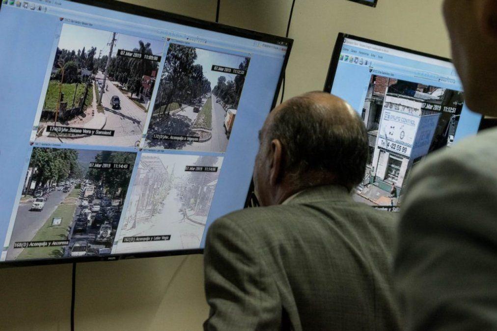 La Justicia tendrá acceso directo a las cámaras de seguridad