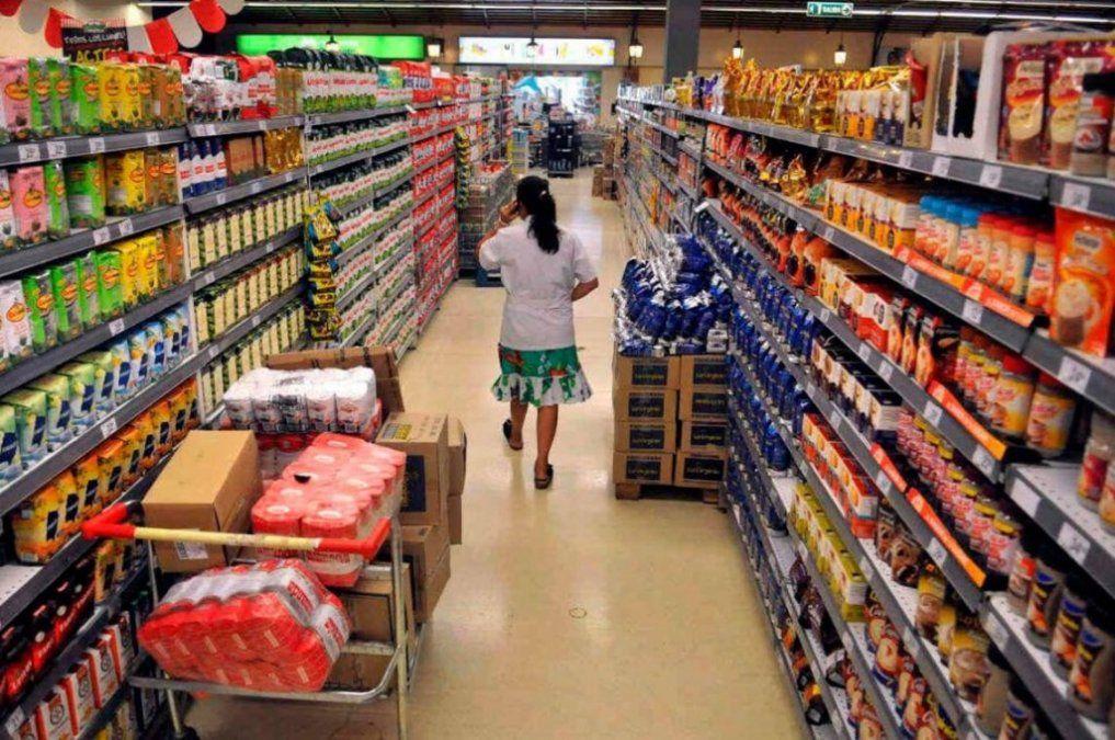 Mercados alimenticios y de limpieza aumentarán sus precios un 15%