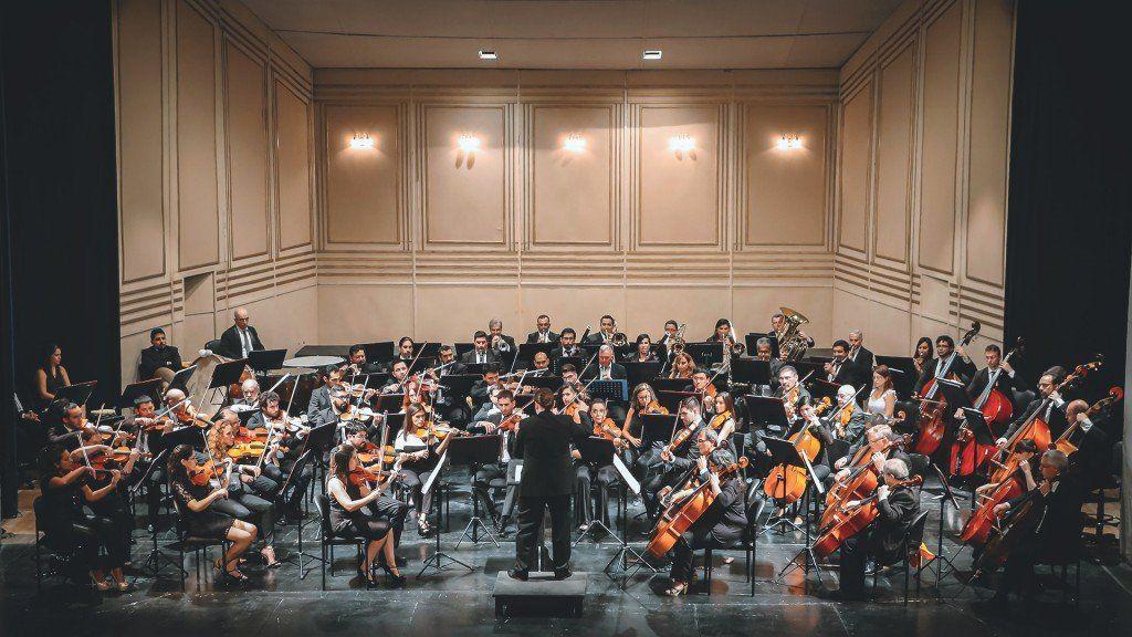 Convocan a directores de orquesta para pasantías federales
