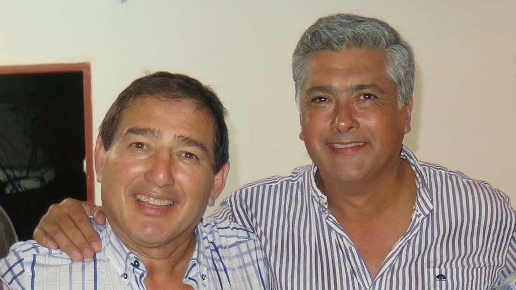 Carlos Cortéz es el nuevo presidente de la Asociación Tucumana de Basquetbol