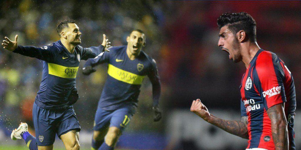 Boca y San Lorenzo juegan un nuevo clásico, con una previa histórica