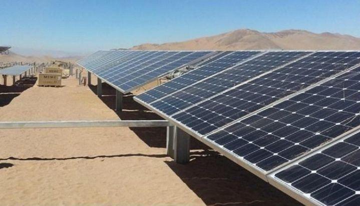 Se desarrollará en Jujuy el primer Congreso Internacional de Energías Renovables