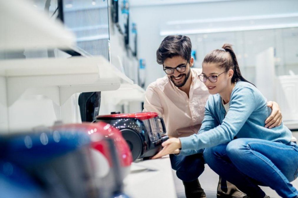 ElectroFest: las cadenas de electrodomésticos ofrecerán productos con descuentos por tres días