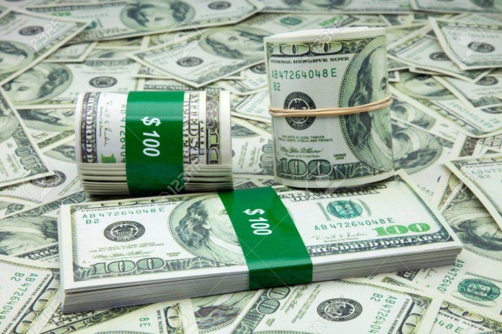 El descenso del dólar por debajo de los $42 no apaga las alarmas cambiarias