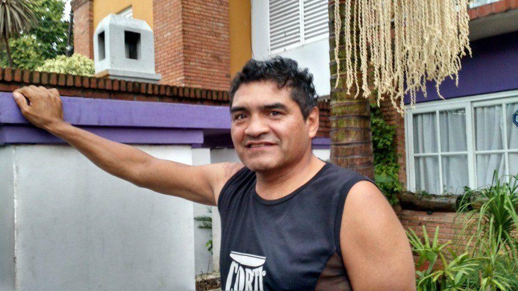 El Roña Castro dudó de la veracidad del debut de Migliore en el boxeo