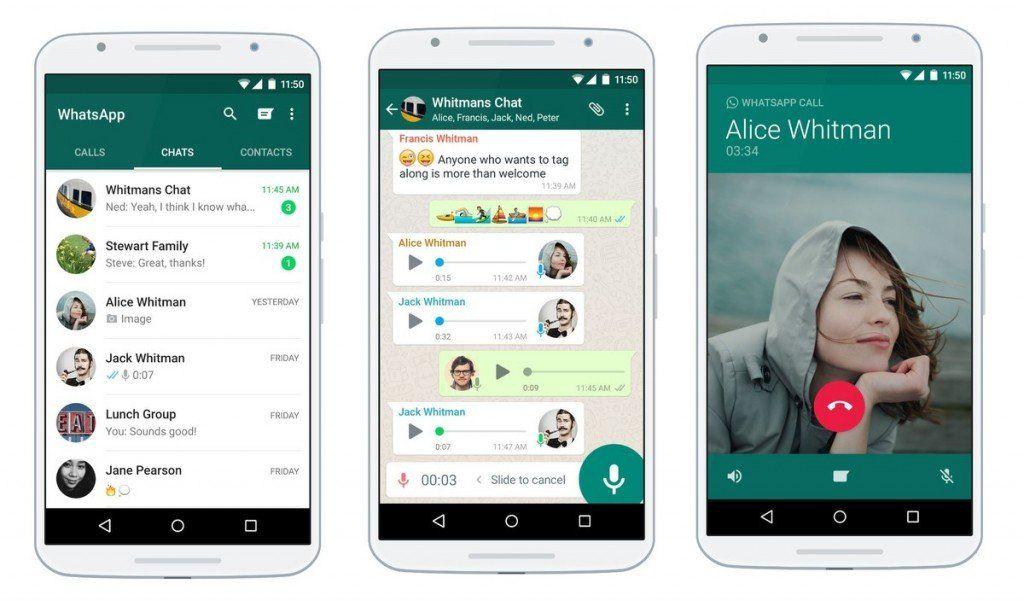 WhatsApp suspende temporalmente las cuentas de los usuarios que usan apps no oficiales