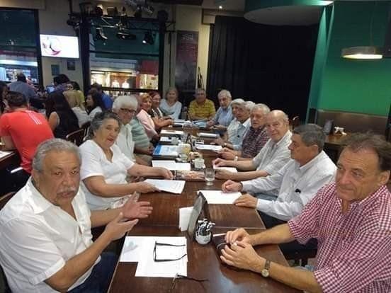Presentarán el Sindicato de Jubilados y Pensionados de Tucumán