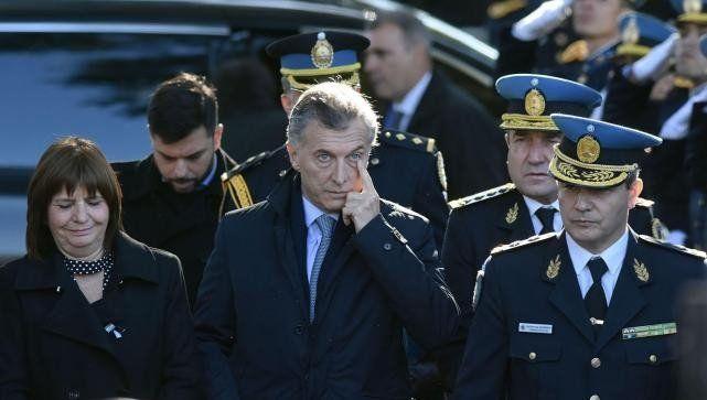 Liberaron a un motochorro reincidente y Macri repudió a la Justicia